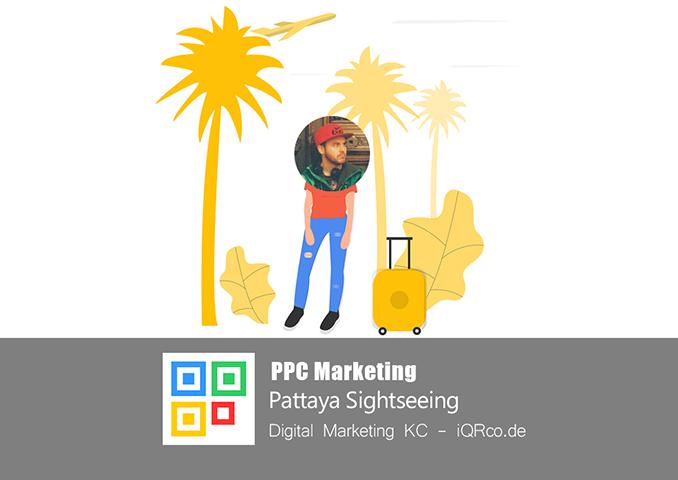 PPC Marketing - Pattaya Sightseeing
