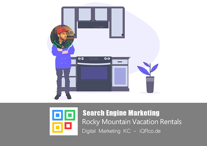 Search Engine Marketing - Rocky Mountain Vacation Rentals