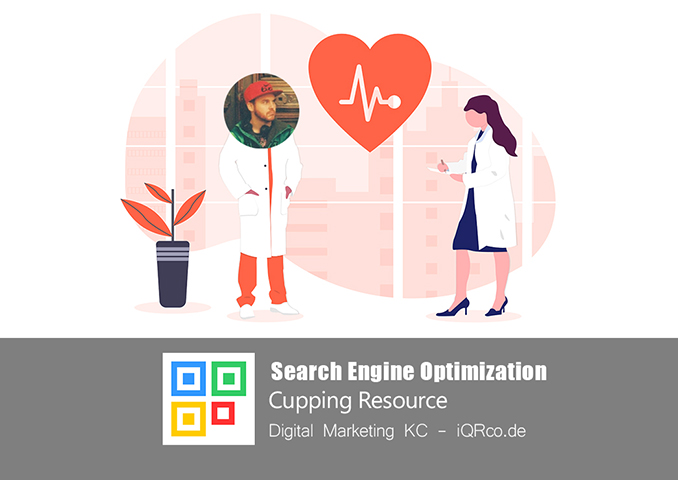 Search Engine Optimization - Cupping Resource