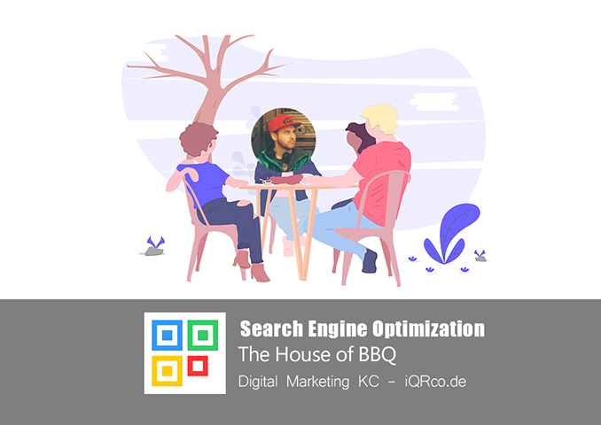 Search Engine Optimization - The House of BBQ