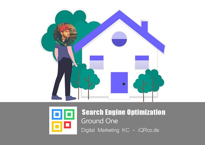 Search Engine Optimization - Ground One