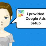 Google Ads Setup – 11/12/2020 12:31pm