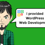 WordPress Web Development – 06/30/2020 1:20pm